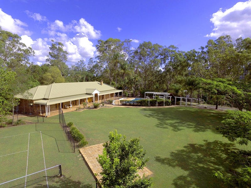 Upon Request Airlie Road, Pullenvale, Qld 4069