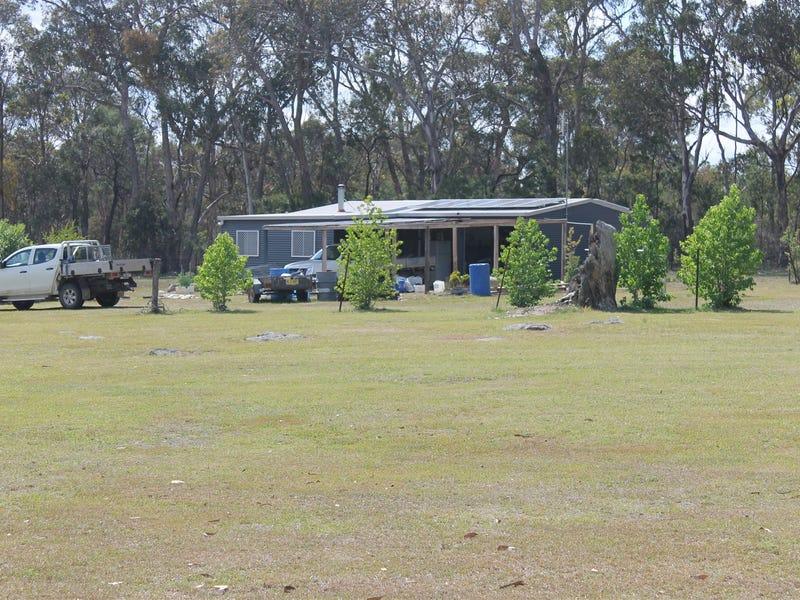 29 Catarrh Creek Road, Torrington, NSW 2371