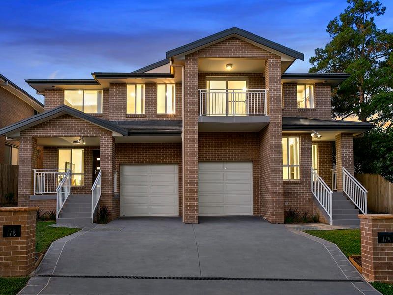 17B Cam Street, North Ryde, NSW 2113