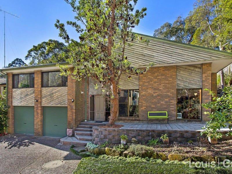 19 Beverley Place, Cherrybrook, NSW 2126