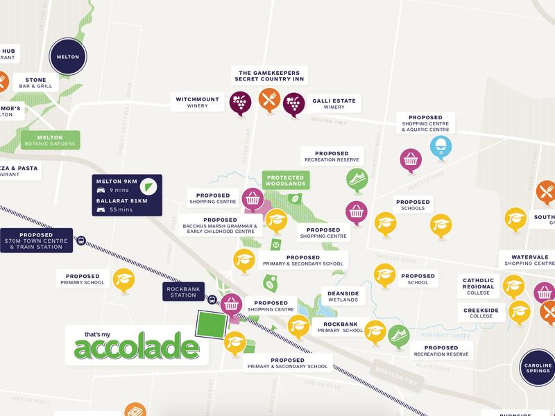 713 Accolade Estate, Rockbank, Vic 3335