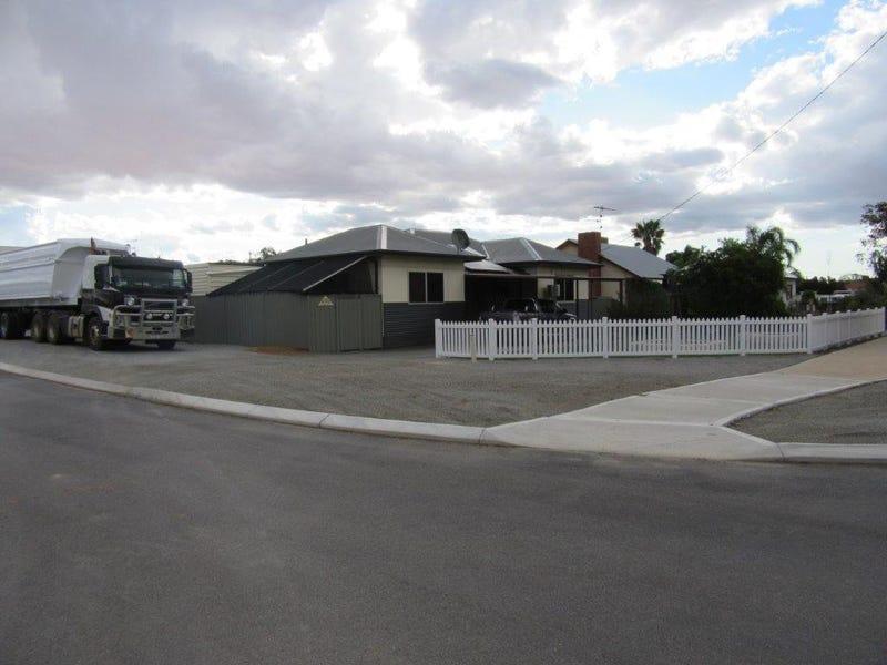 12 Railway Avenue, Carnamah, WA 6517