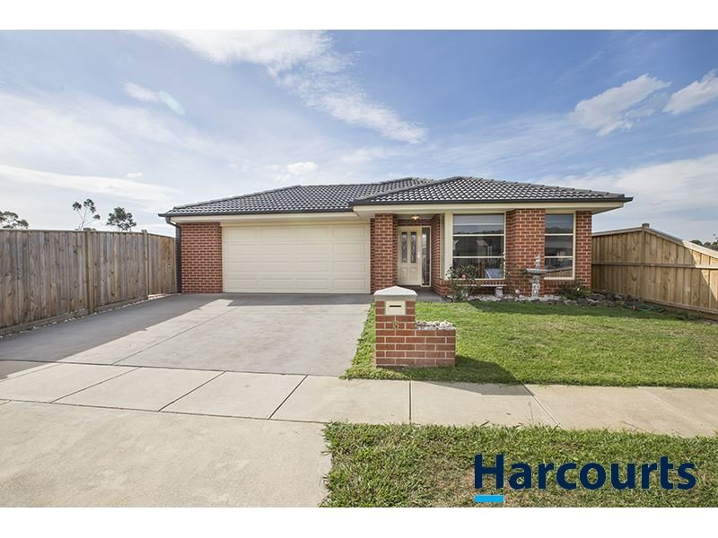 18 Durling Close, Yarragon, Vic 3823