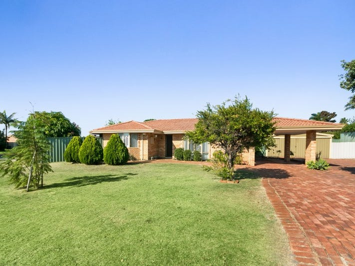 1 Filmer Place, Leeming, WA 6149