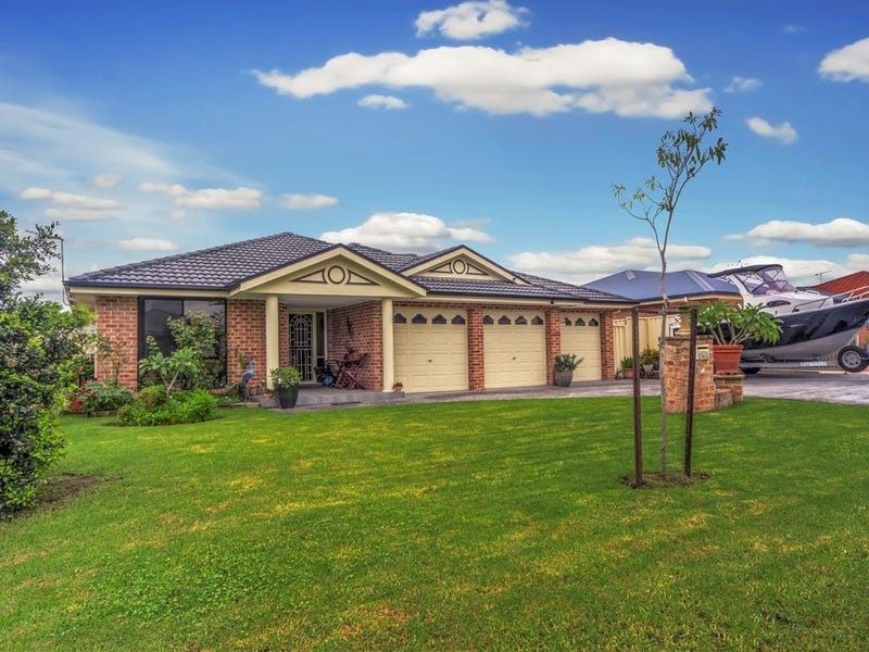 6 Juniper Place, Worrigee, NSW 2540