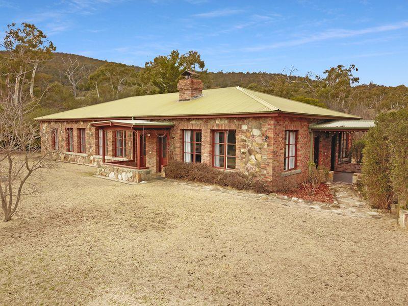 183 Bidgee Road, Cooma, NSW 2630
