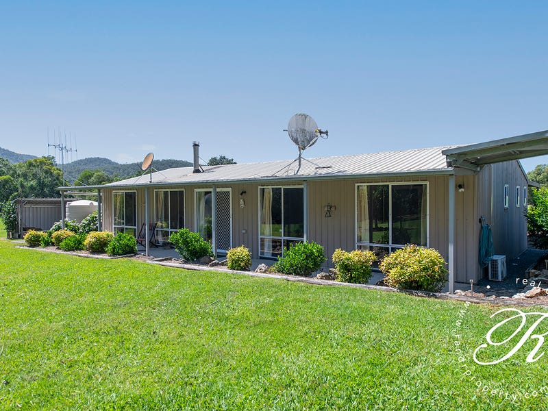 35 Willbee Road, Upper Myall, NSW 2423