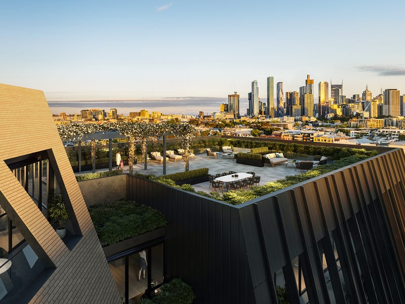 415/268 Adderley Street, West Melbourne, Vic 3003