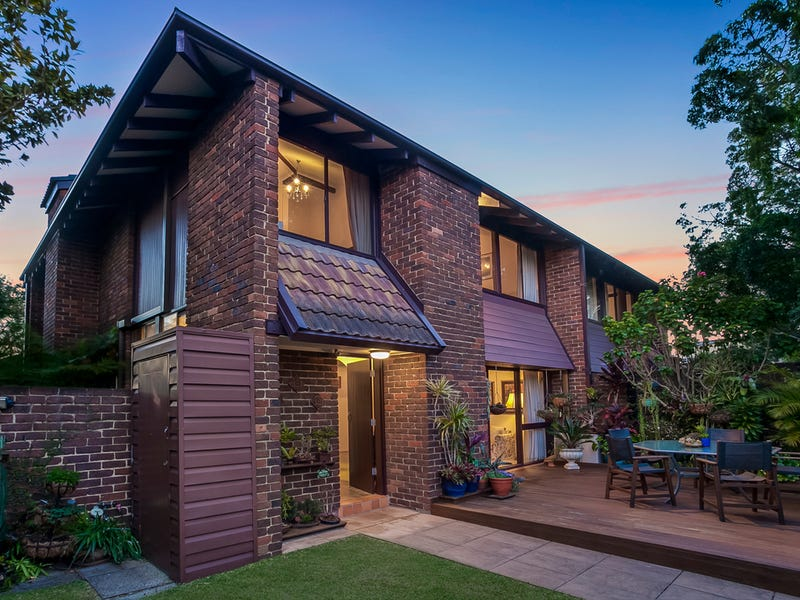 4/6 Waverton Avenue, Waverton, NSW 2060