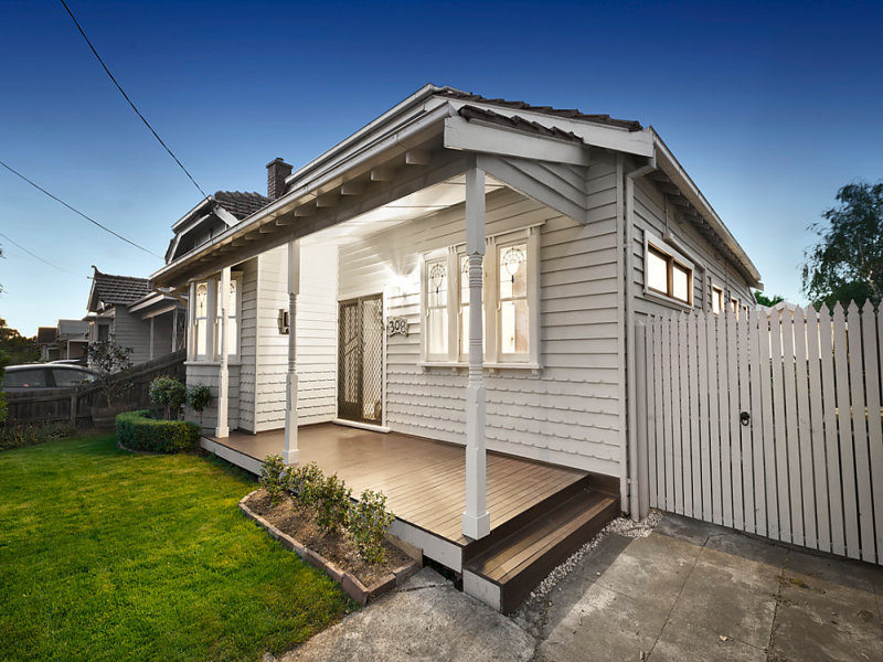 308 Geelong Road West Footscray Vic 3012 Property Details