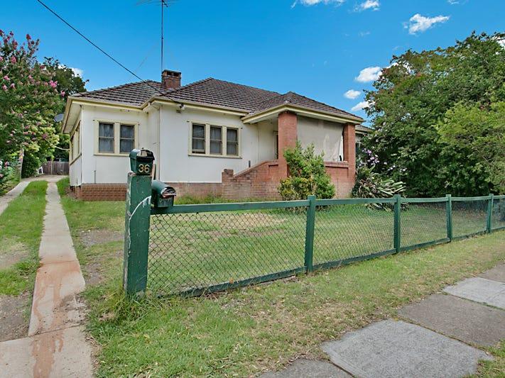 36 & 36B Moore Street, Campbelltown, NSW 2560