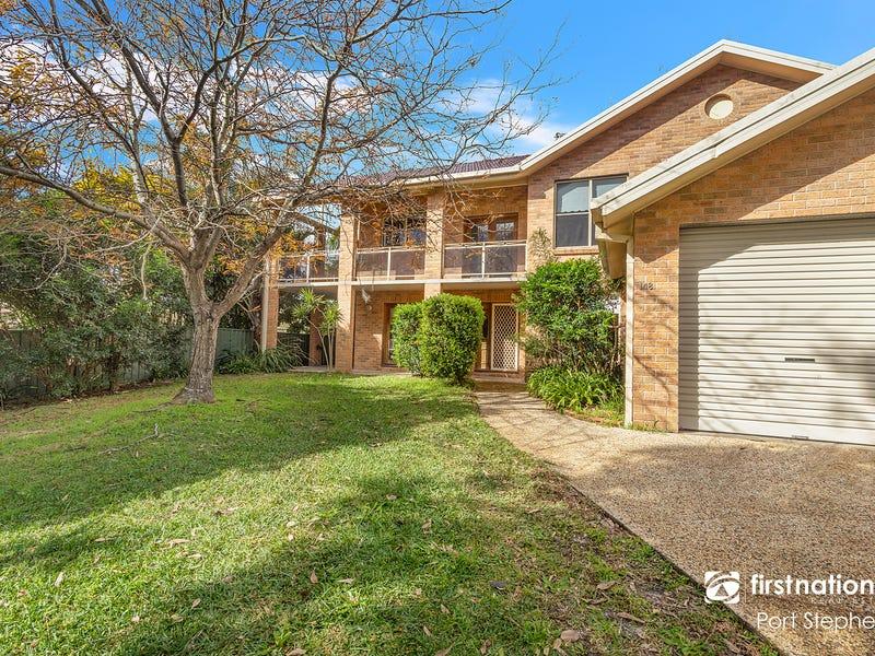 148 Bagnall Beach Road, Corlette, NSW 2315