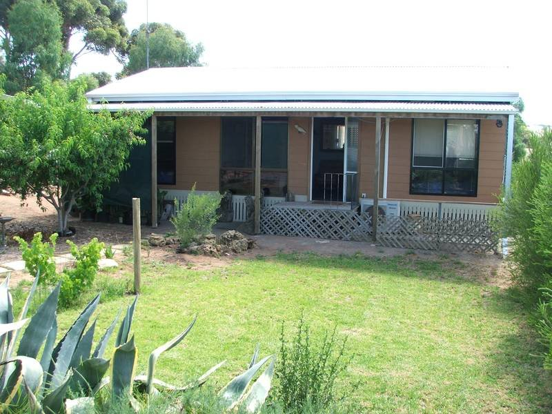 Sect 623 Dabinett Road, Ponde, SA 5238