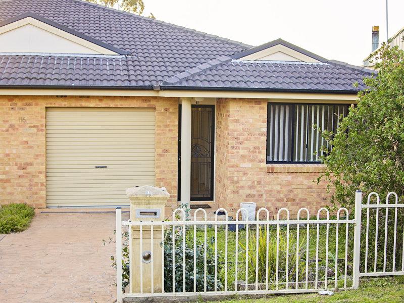 1/116 Mathieson Street, Bellbird Heights, NSW 2325