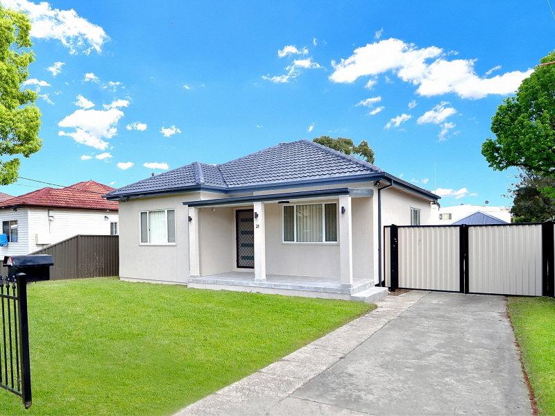 21 Polding Street, Fairfield Heights, NSW 2165