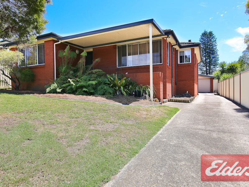 4 Potter Street, Old Toongabbie, NSW 2146