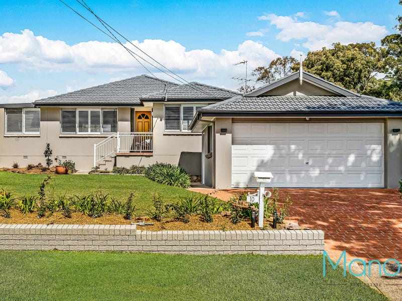 10 Bombardiere Place, Baulkham Hills, NSW 2153