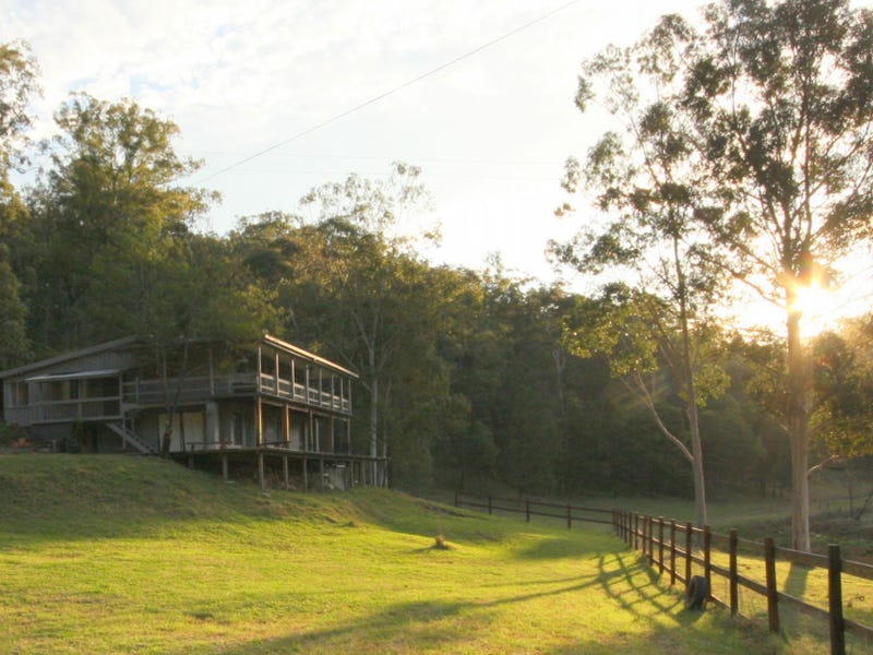 478 Wrights Creek Road, Wrights Creek, NSW 2775