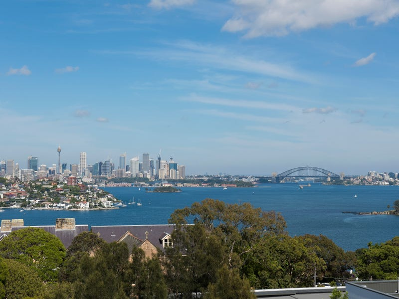 3/15 New South Head Road, Vaucluse, NSW 2030