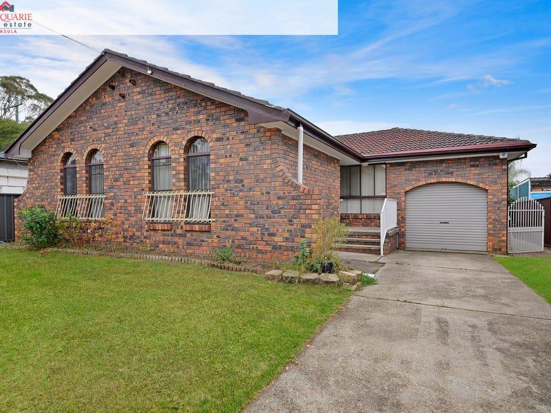 4 Shortland Avenue, Lurnea, NSW 2170
