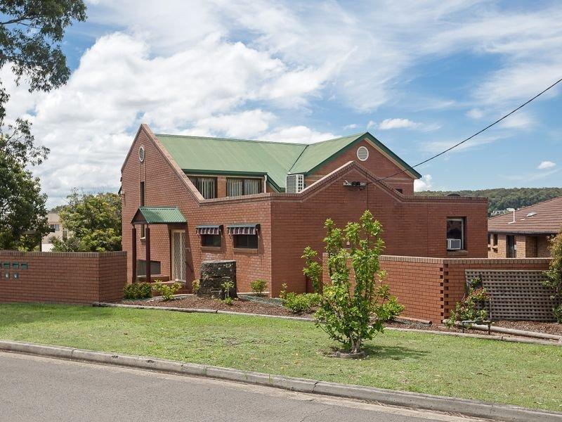 1/38 Berringar Road, Valentine, NSW 2280