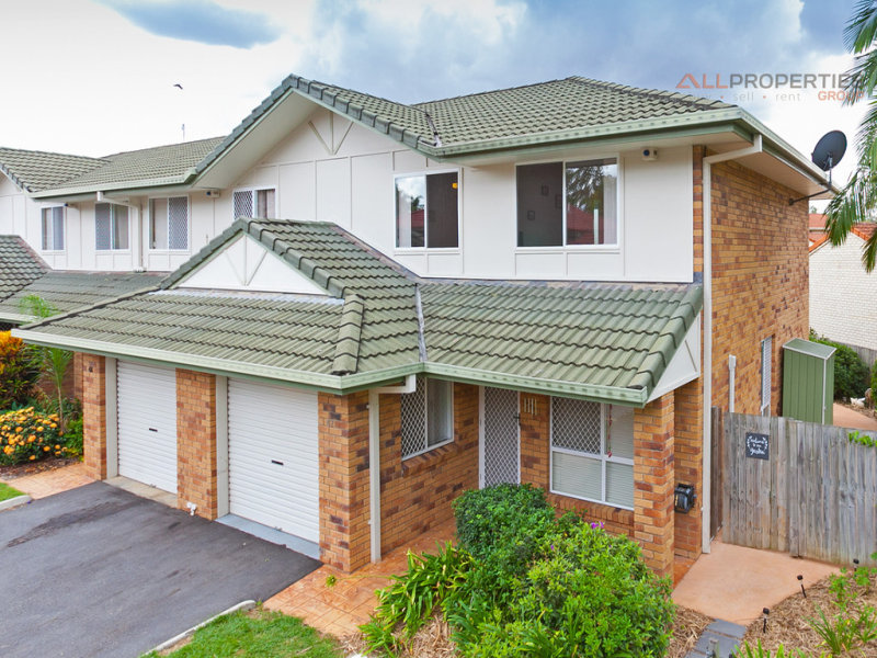 47/122 Johnson Road, Hillcrest, Qld 4118