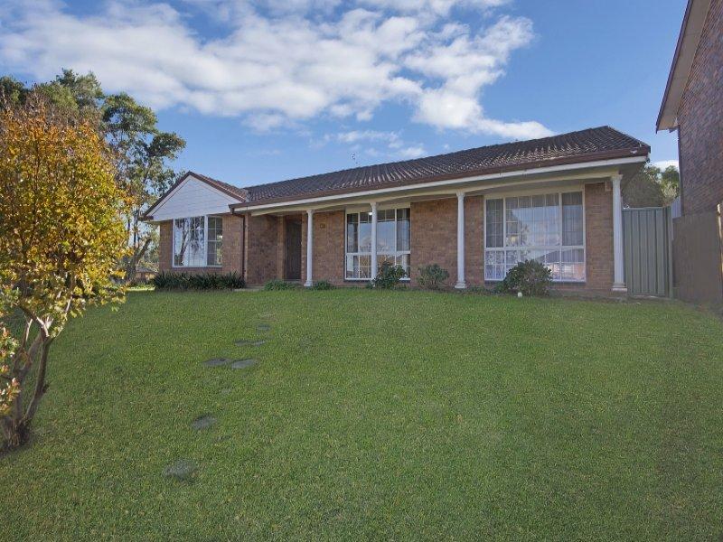 26 KEDA CT, North Richmond, NSW 2754