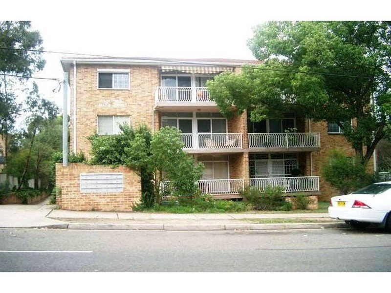 10/101 MEREDITH ST, Bankstown, NSW 2200
