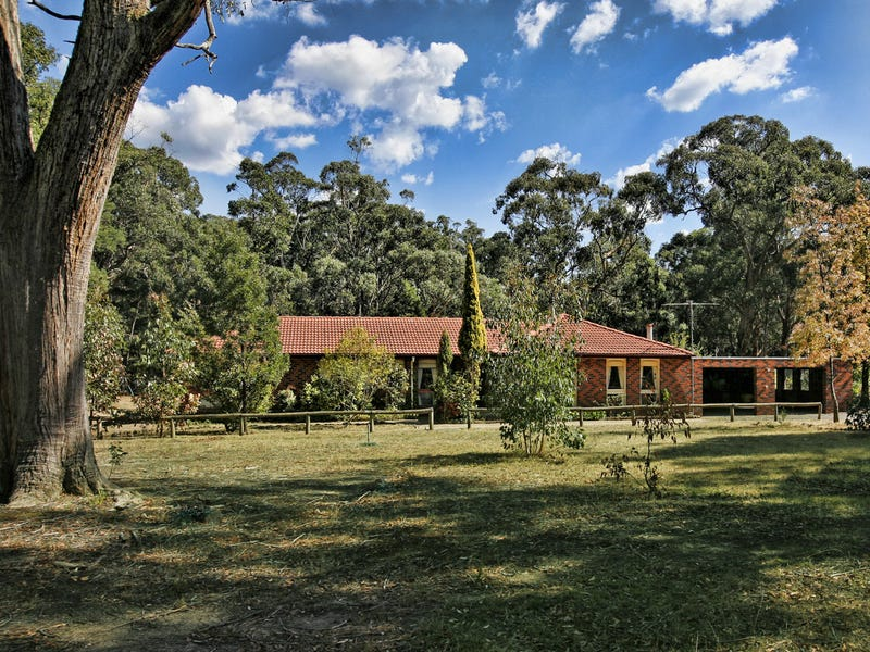 269 Canning Park Road, Woodend, Vic 3442