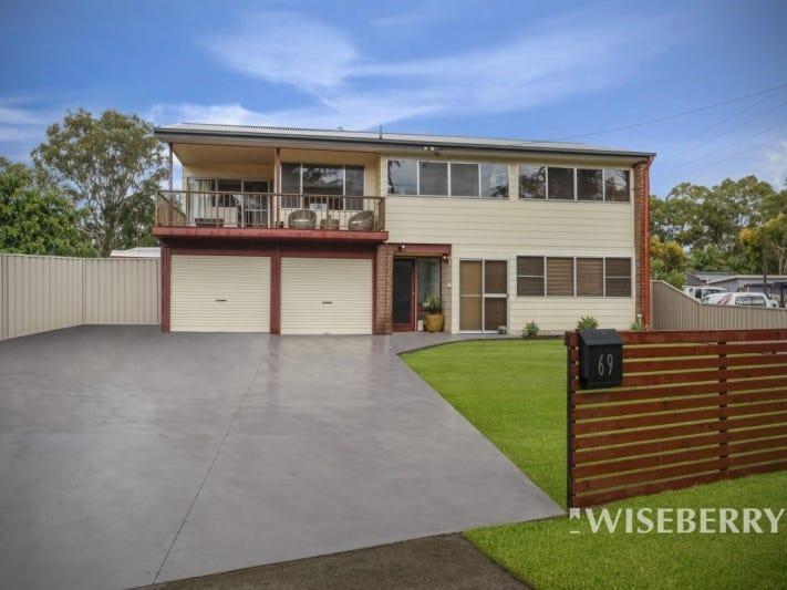 69 Cadonia  Road, Tuggerawong, NSW 2259