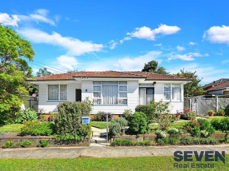 6 Guilfoyle Street, Berala, NSW 2141