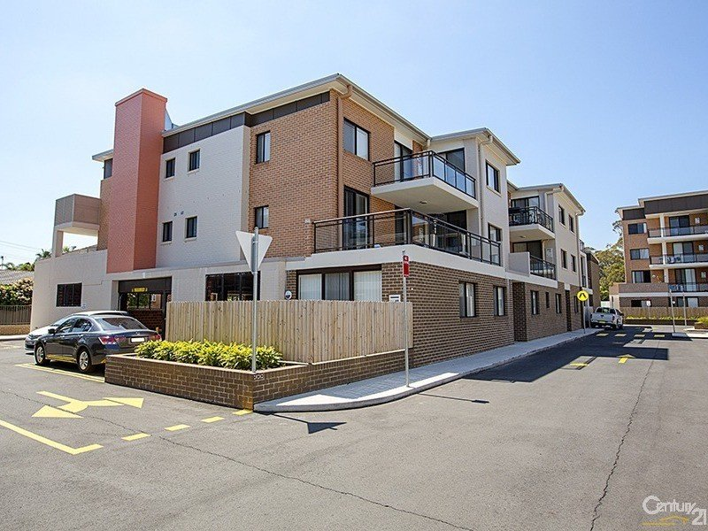 26/80-82 Tasman Parade, Fairfield West, NSW 2165