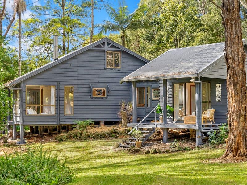 173 Fowlers Lane, Bangalow, NSW 2479