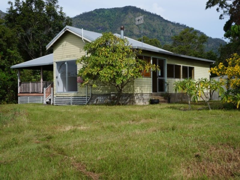 198 Mt Burrell Road, Mount Burrell, NSW 2484