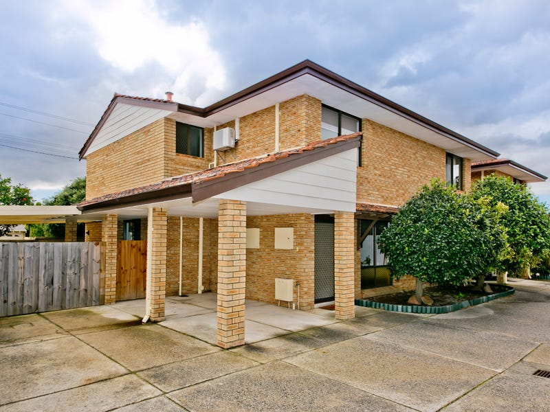8/2-4 Strutt Way, Noranda, WA 6062