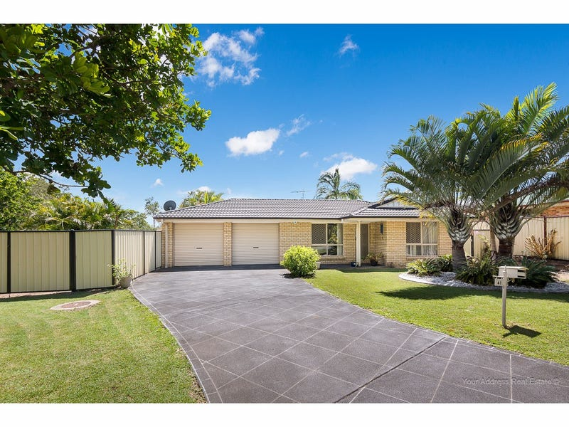41 Isle of Ely Drive, Heritage Park, Qld 4118