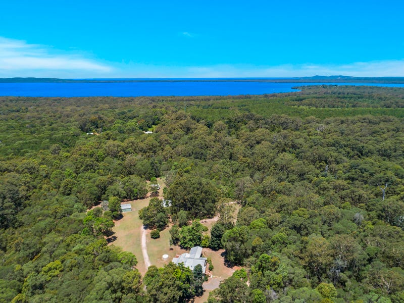 334 Lake Flat Road, Cootharaba, Qld 4565