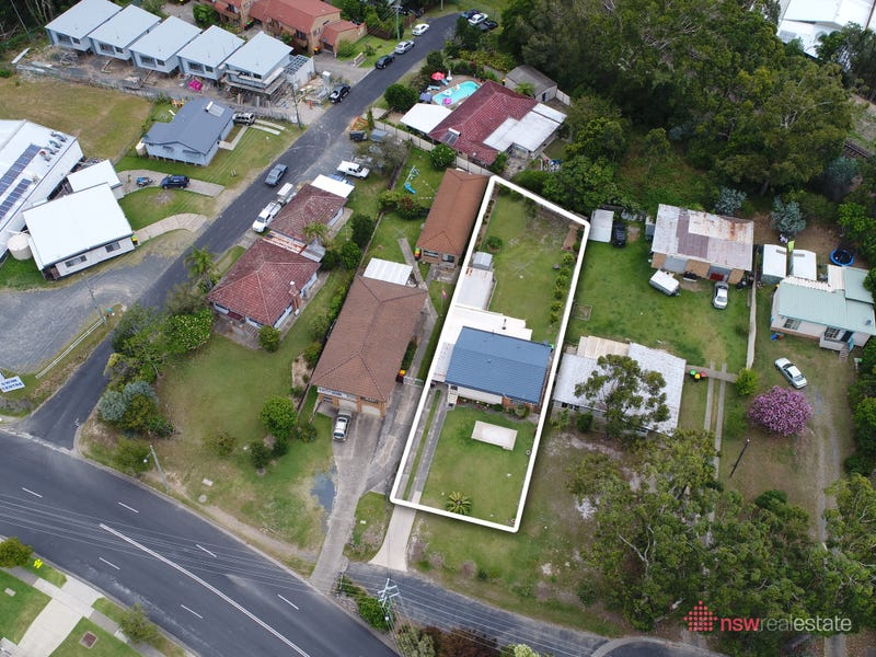 40 Walter Morris Close, Coffs Harbour, NSW 2450