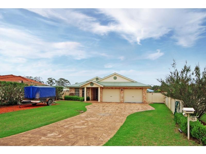 55 Robinia Way, Worrigee, NSW 2540