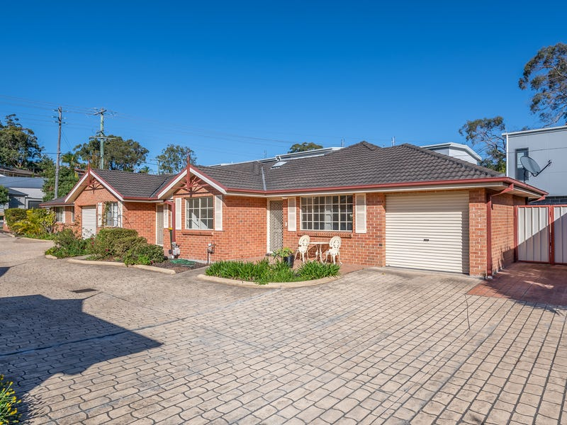 6/298 Park Avenue, Kotara, NSW 2289