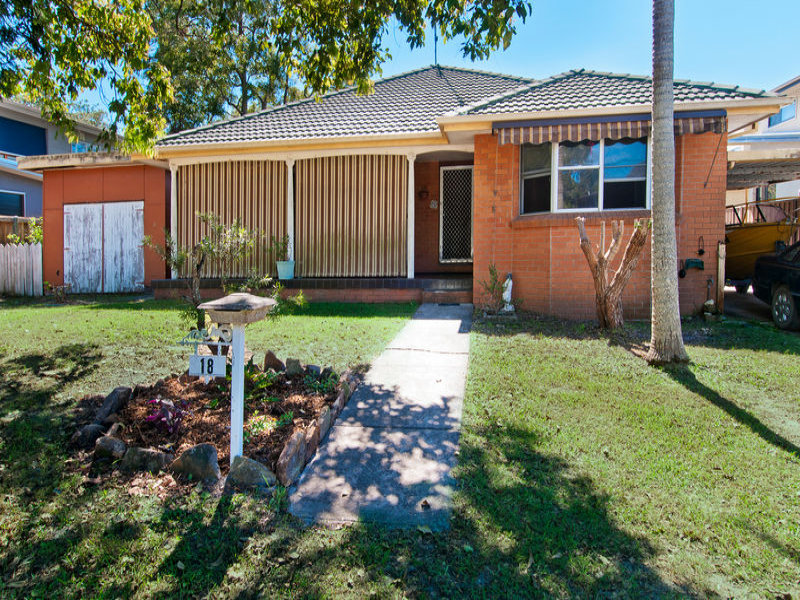 18 David Campbell Street, North Haven, NSW 2443