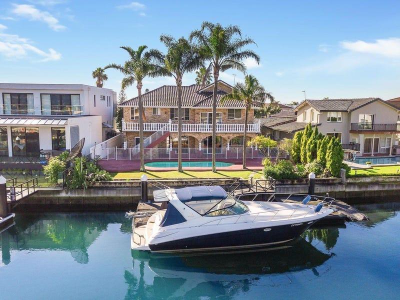 39 James Cook Island, Sylvania Waters, NSW 2224
