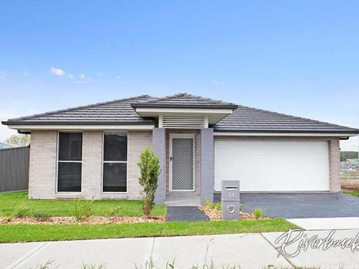 24 Fleet Avenue, Jordan Springs, NSW 2747
