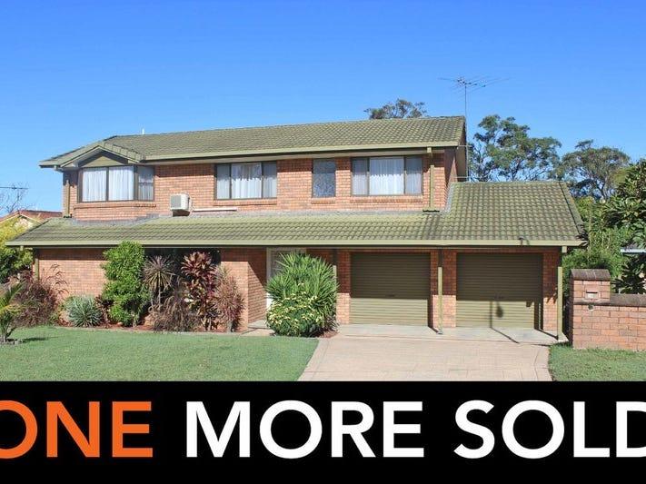 34 Mitchell Avenue, West Kempsey, NSW 2440