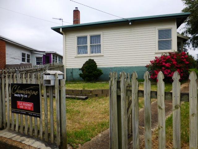 17 Oates Street, Montello, Tas 7320
