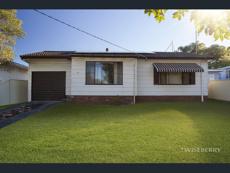 52 Brennon Road, Gorokan, NSW 2263