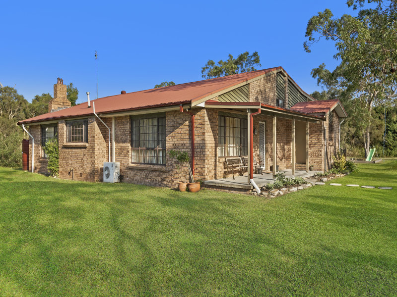 128 - 132 Allinga Road, Woongarrah, NSW 2259