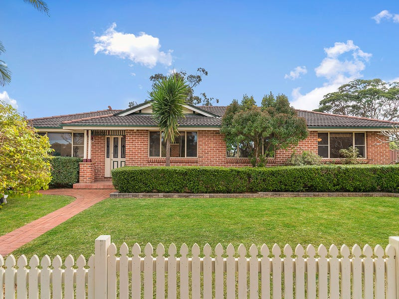 69a Cooriengah Heights Road, Engadine, NSW 2233