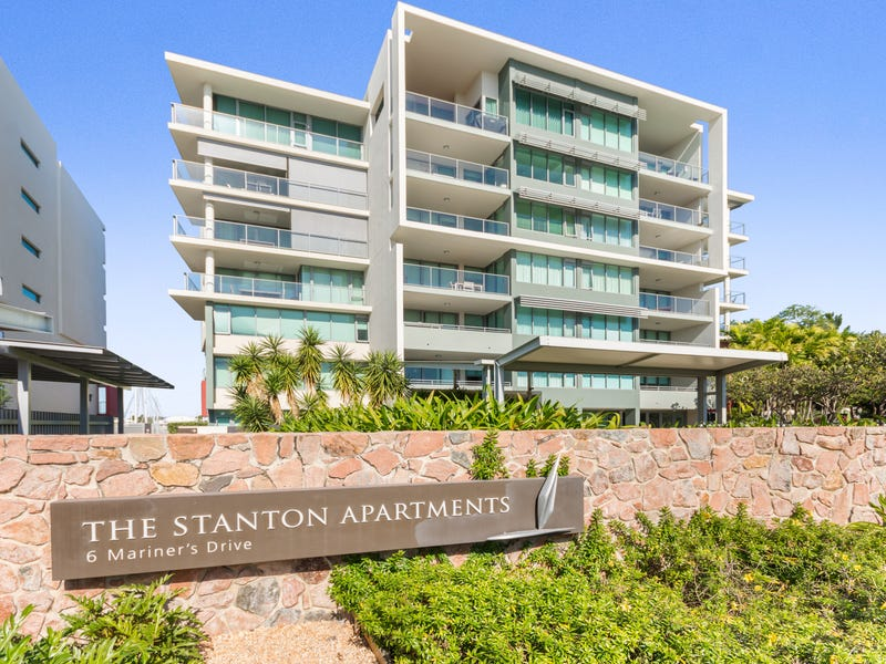 Mariners drive townsville city qld unit for