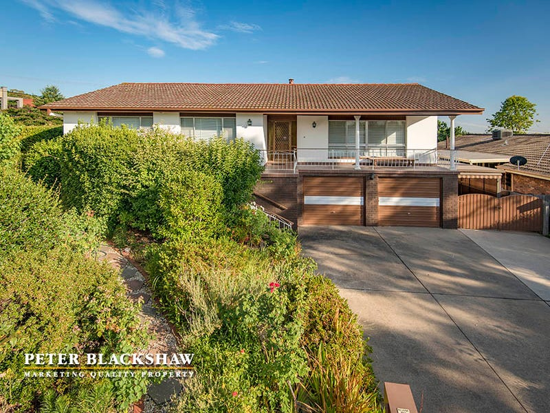 2 Jemalong Street, Duffy, ACT 2611